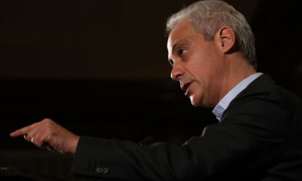 Emanuel playing it down the middle on police reforms